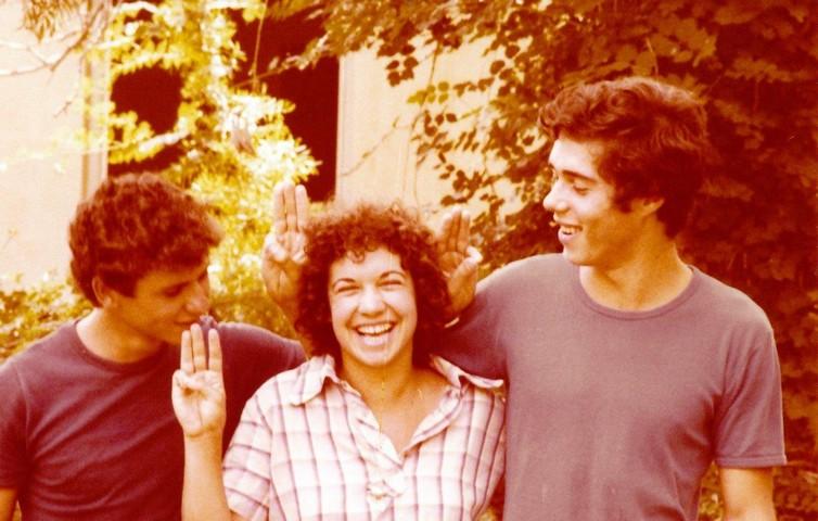 תמונה 31- 345 -גש 1979-גיא אורן ורד שי איציק סלע אזולאי