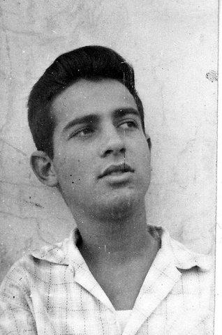 ארנון הדר 1964