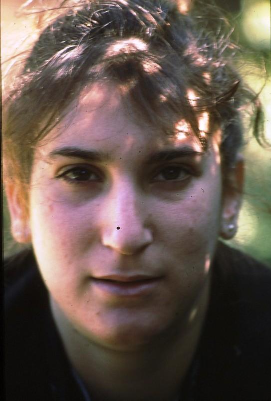 שקופית 20- 7 - קבוצת אור 1988 - מאיה אדר