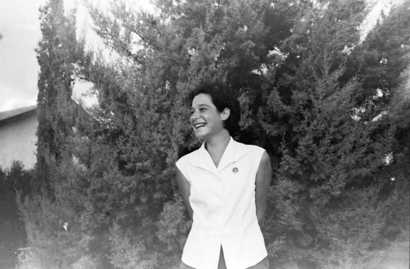 תמונה 17- 793 -ג'ש 1958-חוה גלבוע