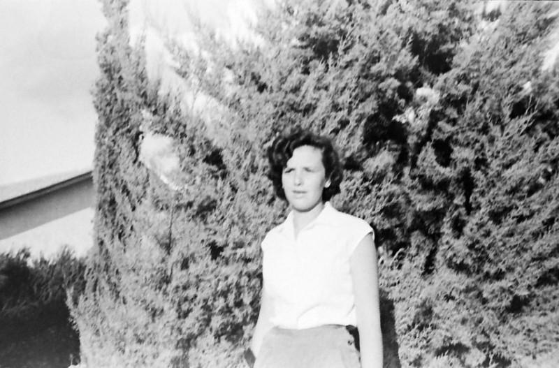 תמונה 19- 793 -ג'ש 1958-נירה שלח-גזית