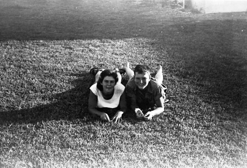 תמונה 20- 793 -ג'ש 1958-שלמה אייזנברג יהודית לנדסמן