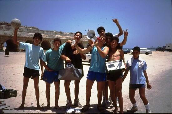 שקופית 27- 35 -קב אלה 1992-משה ציפרוט