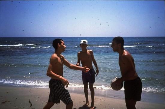 שקופית 31- 35 -קב אלה 1992-לירן ארז חיון מנשה