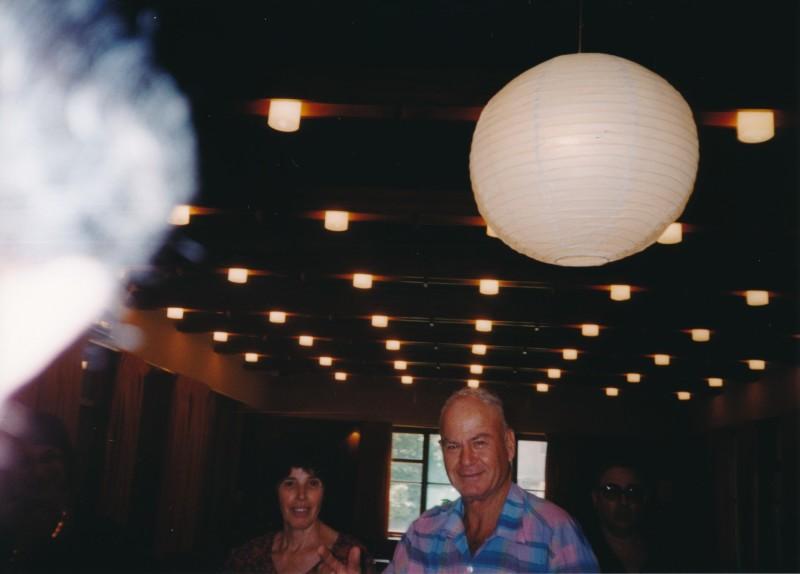 תמונה 6- 13 -ג'ש -1998-כנס קב' עופר-נירה רז אהוד גילאי יענקלה אדוט