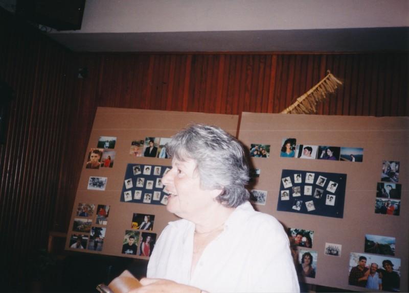 תמונה 8- 13 -ג'ש -1998-כנס קב' עופר בבית אורי-לאה שטרנברג