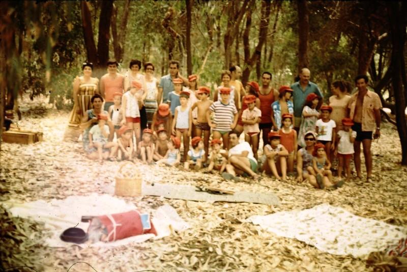 שקופית 39- 315 -ג'ש 1975-2-כנס 20 שנה לסיום המוסד של קבוצת עופר-פרטים בסכום