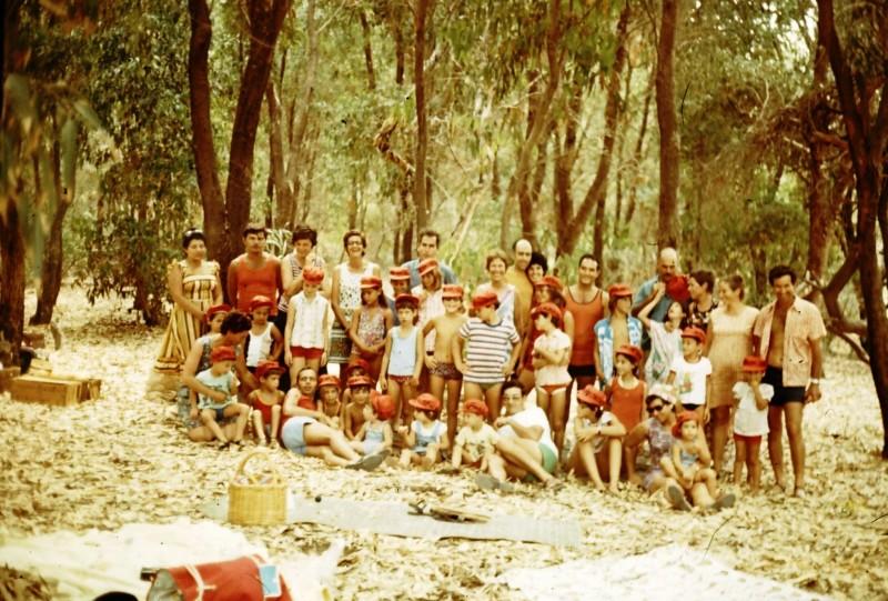 שקופית 40- 315 -ג'ש 1975-2-כנס 20 שנה לסיום המוסד של קבוצת עופר-פרטים בסכום