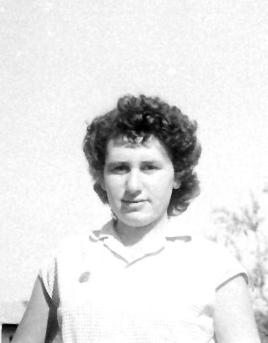 תמונה 10- 614 -גש 1955-חנה פרן-קבוצת עופר