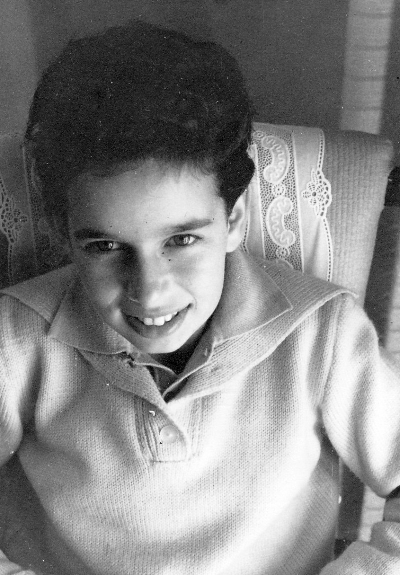 תמונה 3- 309 - שרי ברונשטיין שנות ה-60