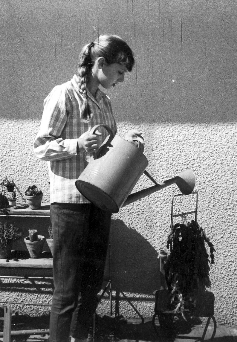 תמונה 6- 309 - אורנה גלילי - שנות ה-60