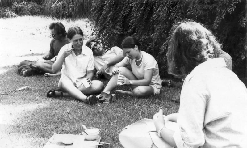 תמונה 16- 139 - קבוצת ערבה בטיול - שרי רוזנצוויג אודי להבי דפנה שחור-אורן