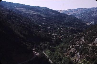 שקופית 20- 36 -קב סהר-טיול ליון 1985