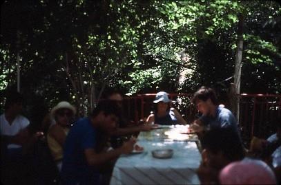 שקופית 28- 36 -קב סהר-טיול ליון 1985