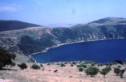 שקופית 2- 36 -קב סהר-טיול ליון 1985