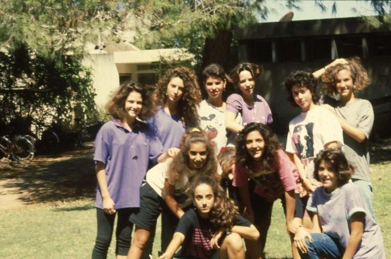 שקופית 26- 218 -ג'ש 1989-בנות קב' אנפה-שמות בסכום