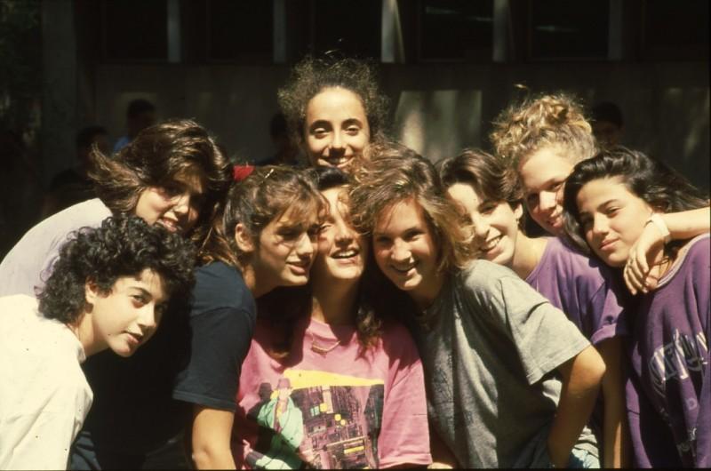 שקופית 25- 218 -ג'ש 1989-בנות קב' אנפה-שמות בסכום