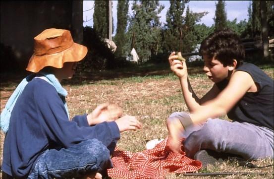 שקופית 1- 46 -גן-שמואל-קב' אנפה 1987-נועם ברדה אבנר רז