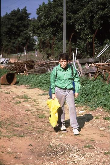 שקופית 19- 46 -גן-שמואל-קב' אנפה 1987-נועם ברדה