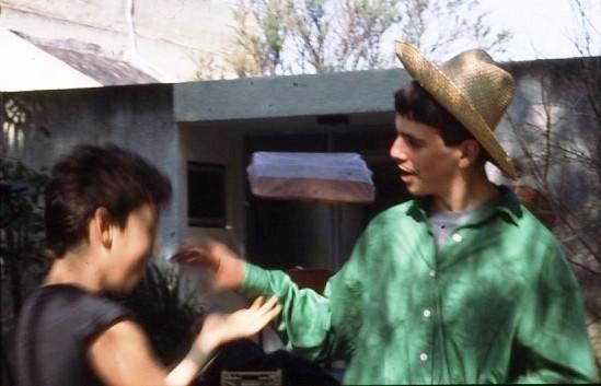 שקופית 15- 46 -גן-שמואל-קב' אנפה 1987-נועם ברדה אילון שרון