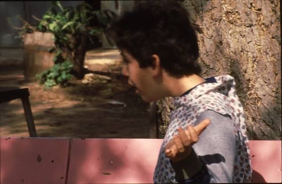 שקופית 36- 46 -גן-שמואל-קב' אנפה 1987-נועם ברדה